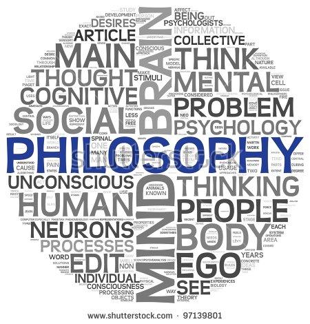 Unmuddling the Notion of Philosophy