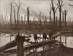 A Tale of Two Battles: Vimy and Passchendaele