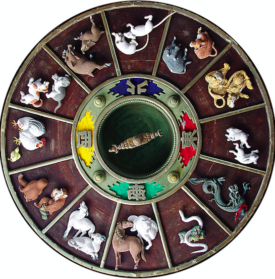 The Year of the Pig: An Exploration into the Chinese Zodiac