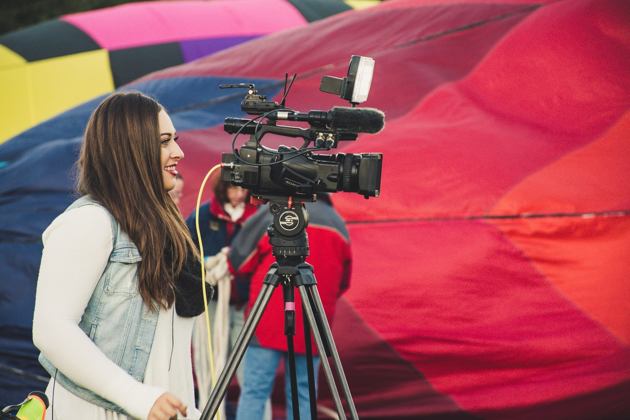 Women Behind the Camera: Em Turner