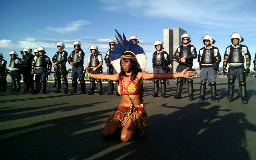 The Imminent Death Of Brazil's Treasures Under Bolsonaro's Presidency