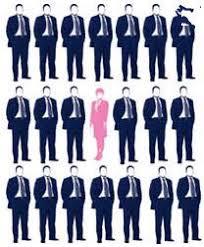 The Unfortunate Truth of Women in Politics