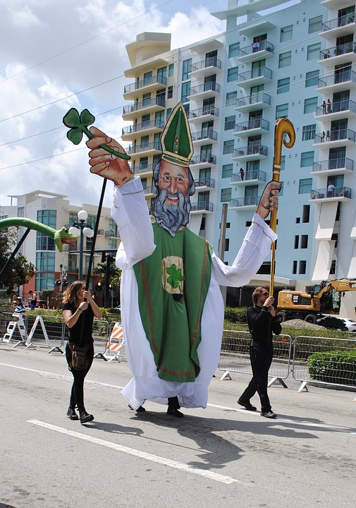 Is St. Patrick's Day a Caricature of Irish Identity?