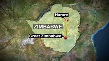 Fighting for the Truth: The Story of Great Zimbabwe