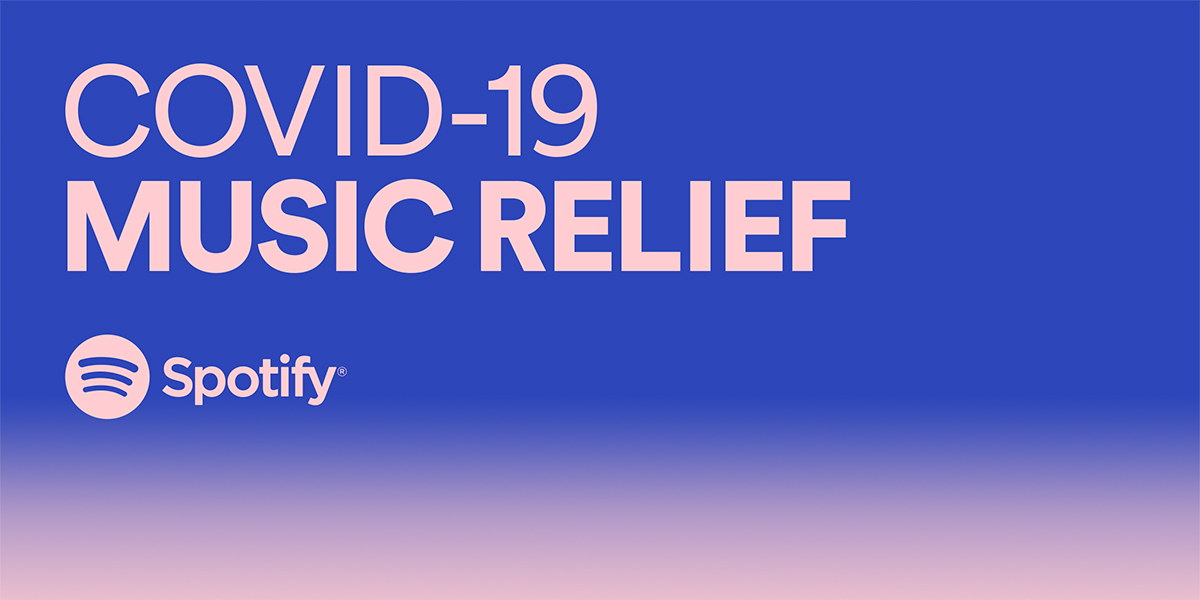 Keep the Music Playing: Coming Together to Fight the Impact of COVID19