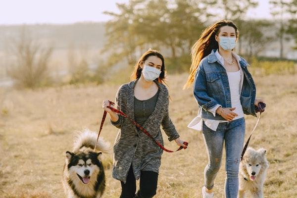 Face Masks & Fashion
