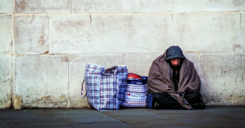 Challenges Communities Experiencing Homelessness Face During COVID-19