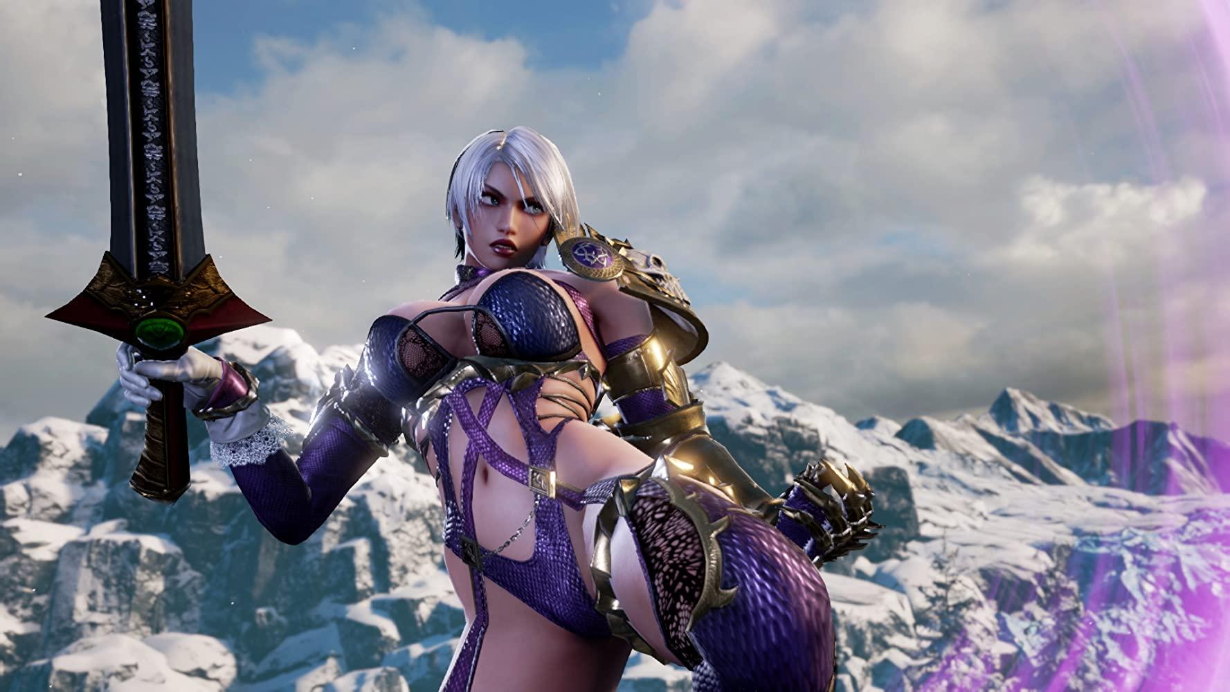 Gender Struggles: Female Representation in Video Games