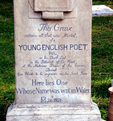 The Melancholic Poet: A Review of John Keats' Poetry