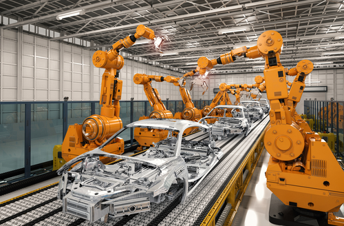 The Power of Automation: Three Ways Automation is Changing Work