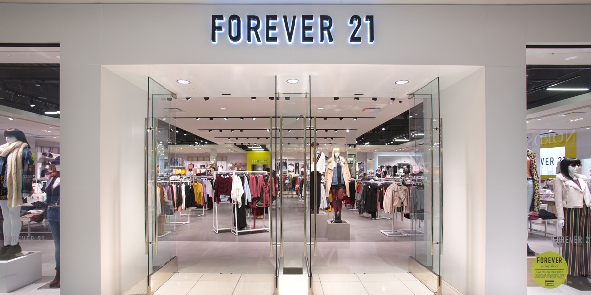 Struggles of Youth With Fast Fashion