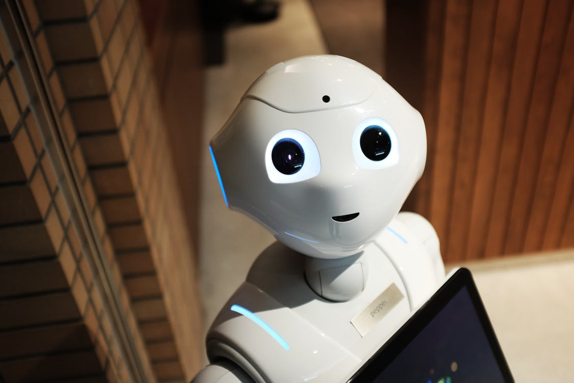 Textbook or eBook? How AI is Changing Higher Education
