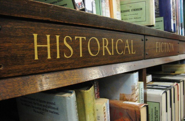 Revisiting the Past: Historical Fiction Recommendations