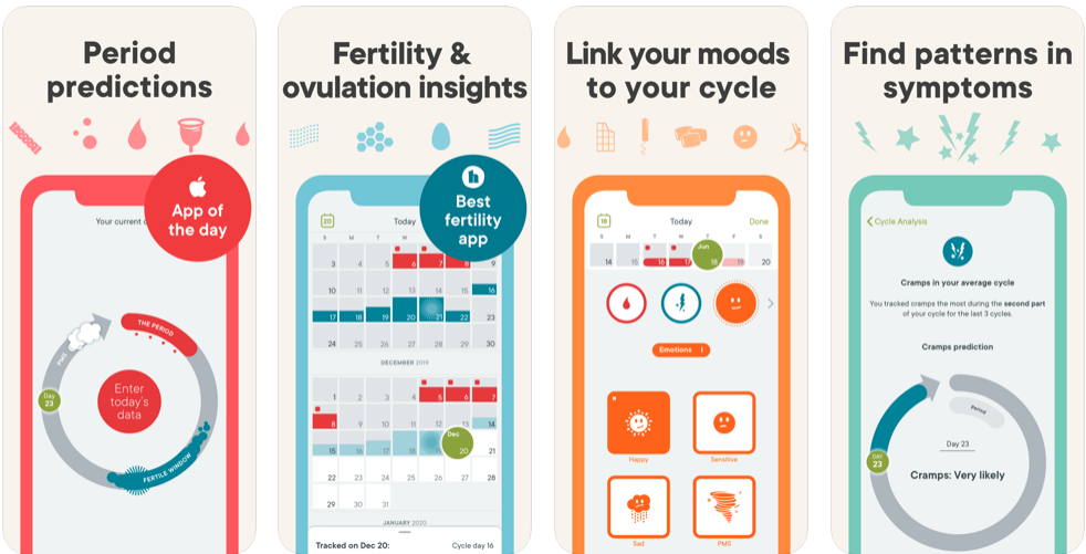 When Things Get too Personal: The Problem with Period-Tracking Apps