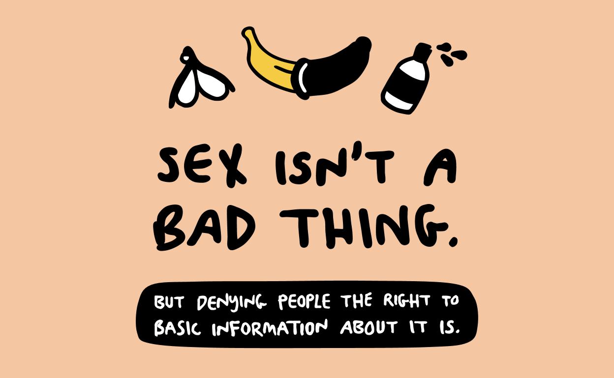 The Sex-Ed I Wish I Had