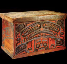 Culture before Currency: Canada's Treatment of Indigenous Art