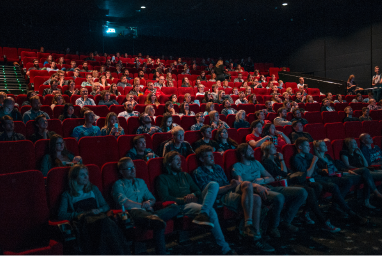 What Tenet's Release Means for the Future of American Movies
