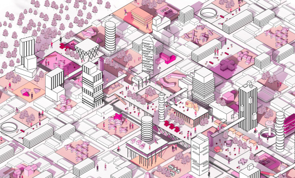 After Isolation: Rethinking Resilient Cities Post COVID-19