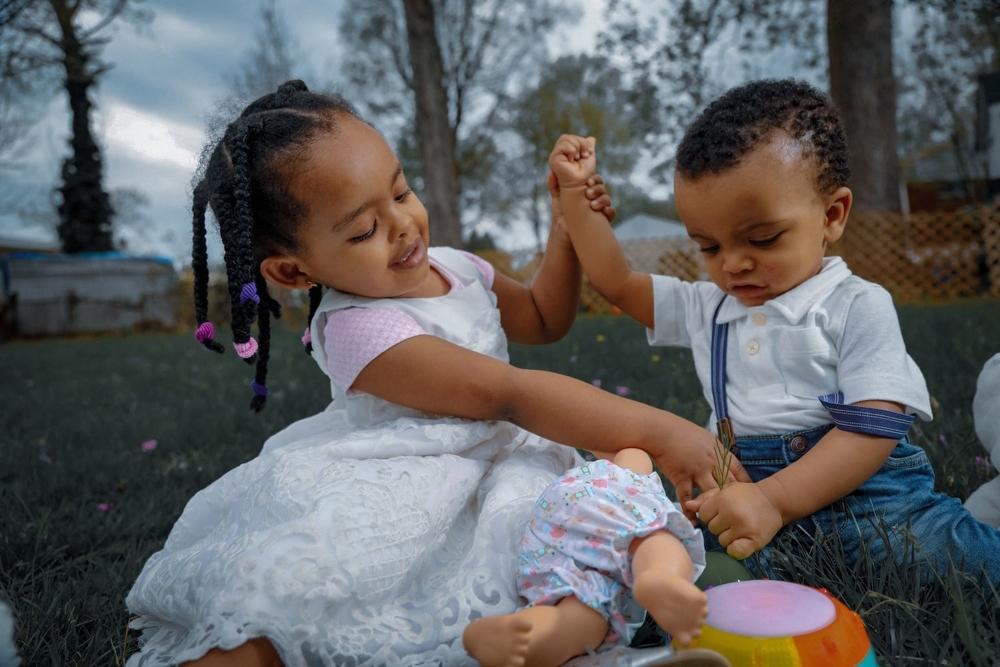 The Science Behind Siblings