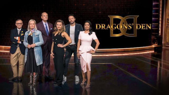 CBC Gem - Dragons' Den - Season 15