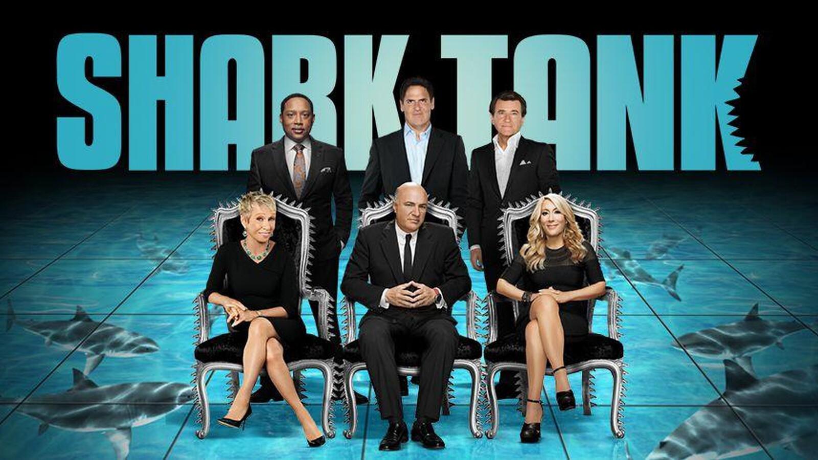 ABC's Shark Tank Dives Into Season 11 with Four Brand-New Guest Sharks | Shark Tank
