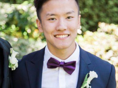 Vincent Chou