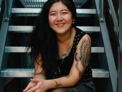 Erin Kang | Founder of Stories ofOurs