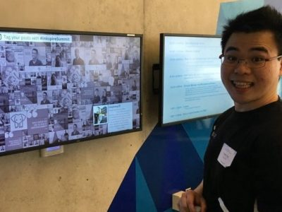 Frank Ong | Co-Founder & Researcher