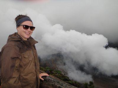 Dr. Leigh Vanderloo | ResearchFellow