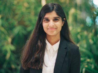 Amna Majeed | University ofToronto