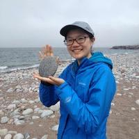 Christina Zheng