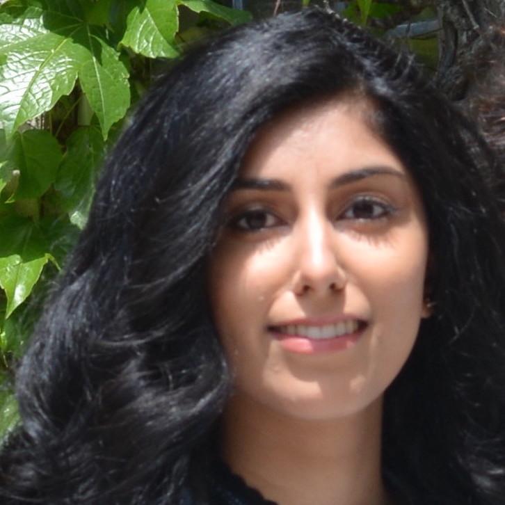 Nuria Mahmud