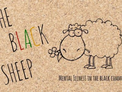The Black Sheep: Mental Illness in the Black Community