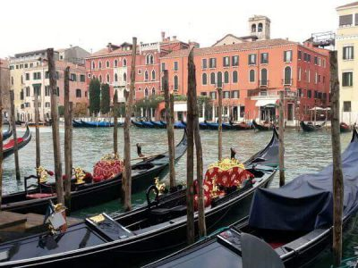 Hotel or the Streets: Where to Sleep in Venice, Italy