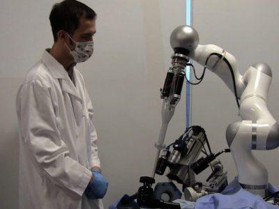 Robo-Surgery