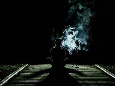 Smoke Will Find A Way