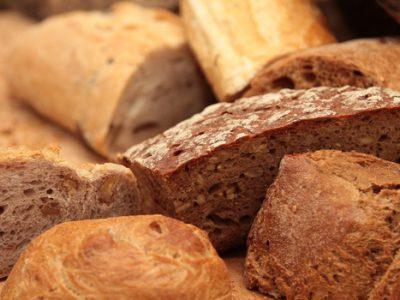 Going gluten-free?