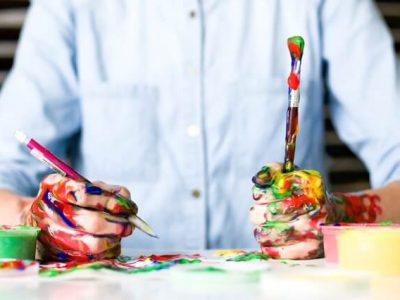 Right Brained Or Left Brained: Creative Or Logical?