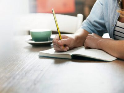 Journaling: A Mirror into Your Mind