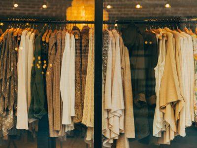 5 Ways to Shop Fashion-Forward and Eco-Friendly