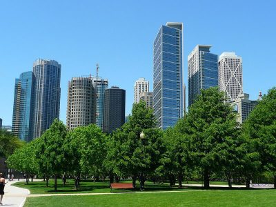 How to Organize Corporations for Improved Sustainability