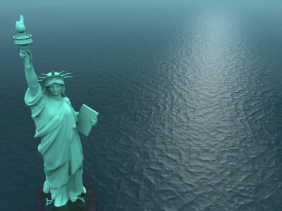 Sea Level Rise: The Concerns & The Cure