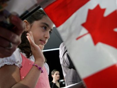 The Great Canadian Race: How I Overcame Hurdles as an Immigrant