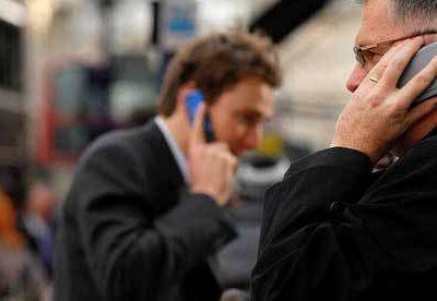 Cell Phones - Best Friends or Worst Enemies?