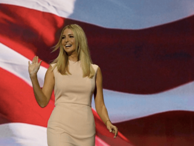 Why I'm Standing Up For Ivanka Trump
