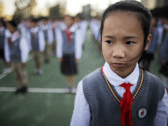 The Troubling Nature of Discipline in Chinese Private Schools