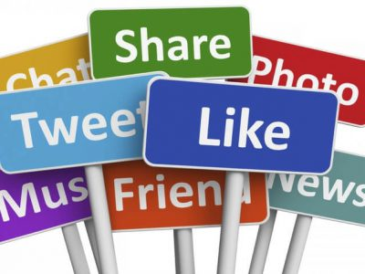 How Your Favourite Social Media Sites Were Created