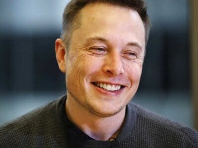 Elon Musk, the Best Innovator in the World's Most Important Values