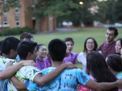 The Leadership Program That Changed Me: SHAD