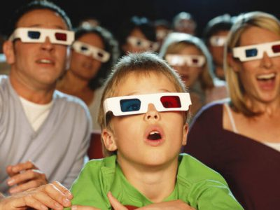 Uncovering the Science of 3D Film